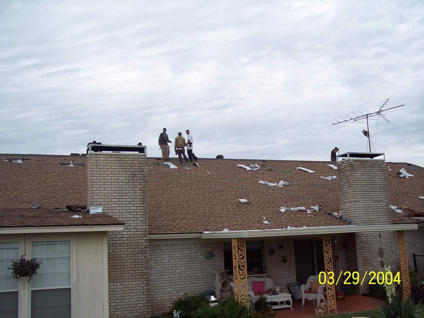All State Homecraft Roofs 020